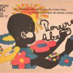 Manifesto del III Congresso PAIGC (Bissau Novembro 77)