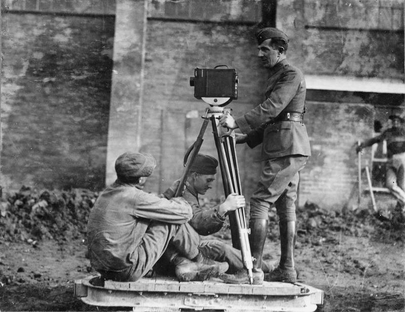 American_Official_Photography_during_the_First_World_War_Q113417